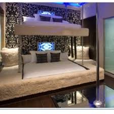 Fancy King Sized Bunk Bed Stripper Pole Optional Bunk Beds - Fancy bunk beds