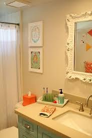 Kids Bathroom Colors The 25 Best Kids Bathroom Accessories Ideas On Pinterest Rustic