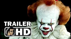 it official tv spot trailer 1 friends 2017 pennywise stephen