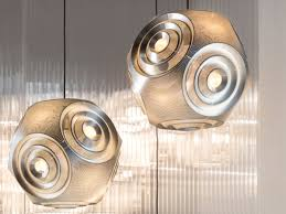 Tom Dixon Pendant Lights by Buy The Tom Dixon Curve Ball Pendant Light At Nest Co Uk
