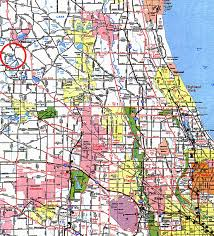 Map Of Chicago Land Area by Area Maps Village Of Tower Lakes Il Resort Living Since 1924