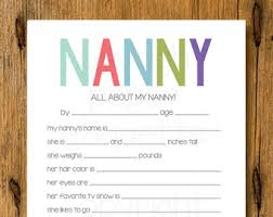 mothers day gift for nanny all about my bonus step s day gift 5 x 7