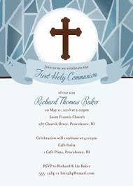communion invitations for boys boys holy communion invitations communion invitations and