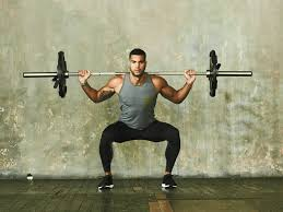 the 30 best legs exercises of all time
