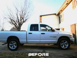 2007 dodge ram 1500 leveling kit leveling kits before and after pictures page 2 dodgeforum com