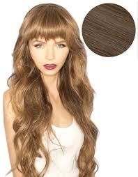 clip in bangs cleopatra clip in bangs ash brown 8 bellami bellami hair