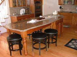kitchen island table legs kitchen island legs style rooms decor and ideas pertaining to