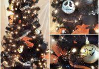 nightmare before christmas decorations christmas decor ideas