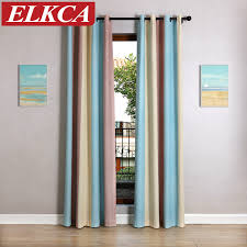 striped bedroom curtains promotion shop for promotional striped