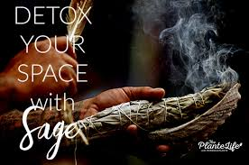 detox your space of negative energy health coaching with moniqua