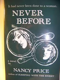 Nancy Price by Never Before Nancy Price Amazon Com Books
