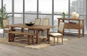 modern dining room table modern wood dining room sets wood dining room table classy design