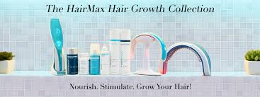 hairmax regrow your hair with the ultimate laser treatment