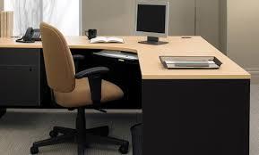 bureau en l bureau en coin bureau en coin ikea couleur h tre hannut 4280