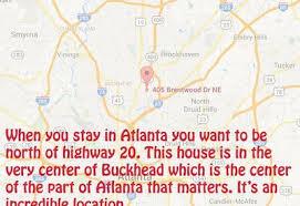 Vacation Homes In Atlanta Georgia - top 25 atlanta vacation rentals tripping com