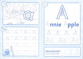 letterland handwriting