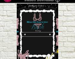 elmo pool party invitation blank instant download template