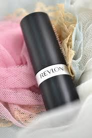 tutorial lipstik revlon esy beauty blog review revlon matte lipstick mauve it over