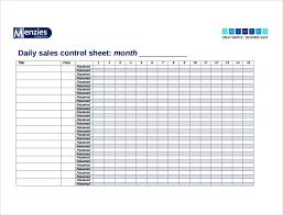 Sales Sheet Template Sales Sheet Template 8 Free Word Pdf Documents