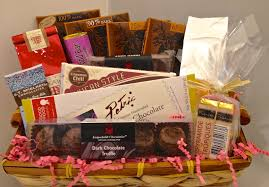 chocolate gift basket chocolate gift basket chocolatier the chocolate path