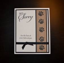 sympathy for loss of dog 627 best cards dogs images on cards dog cards and