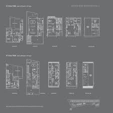 Verdana Villas Floor Plan | house 95 97 verdana villas