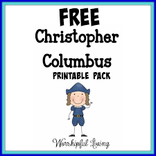 42 best columbus day resources images on pinterest columbus day