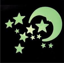 Glow In The Dark Star Ceiling by Online Get Cheap Moon Stars Ceiling Aliexpress Com Alibaba Group