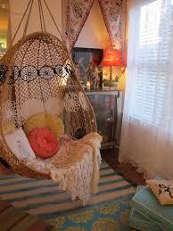 bedroom design fabulous clear hanging chair indoor hammock swing