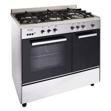 piano cuisine gaz piano de cuisson gaz glem ga96pcgix achat vente cuisinière