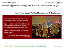 round table wealth management opensymmetry ibm sales performance round table malaysia