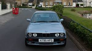 would you spend 13k for a low mile bmw e30 325i