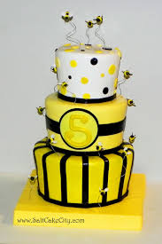 bumblebee cakes salt cake city bumblebee birthday cake