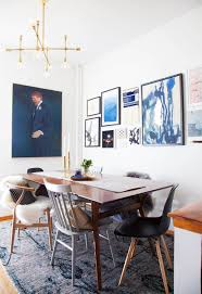 9 design rules you should be breaking gallery wall spaces and walls