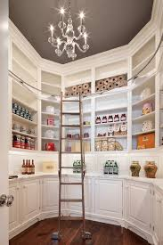 light wood kitchen pantry cabinet 20 stylish pantry ideas best ways to design a kitchen pantry