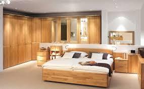 modern wood bed home design ideas