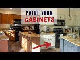 best paint finish for kitchen cabinets how to paint kitchen cabinets with general finishes milk
