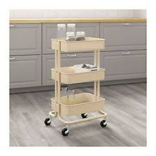 Sunnersta Utility Cart Ikea Kitchen Islands U0026 Kitchen Carts Ebay