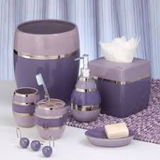 purple bathroom sets 15 elegant purple bathroom accessories hand towels towels and