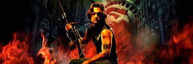 kurt russell talks shooting escape from new york with john