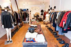 clothing shops best vintage clothing stores in toronto