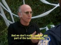 Larry David Meme - pic 6 larry david knows how to write the rules meme guy