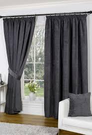 Dunelm Mill Nursery Curtains by Die Besten 25 Grey Lined Curtains Ideen Auf Pinterest Moderne