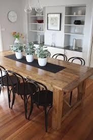 kitchen top farmhouse kitchen table with regard to minimalist
