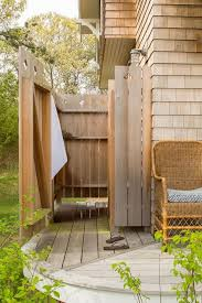 Backyard Shower Ideas Outdoor Shower Enclosure Ideas U2013 Fantastic Showers For Your Garden