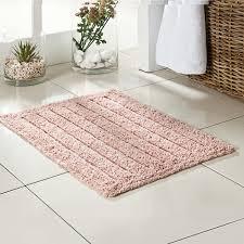 designer badematten badematten badvorleger set rosa kleines bad fliesen badfliesen