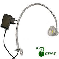 led gooseneck machine light aliexpress com buy 5w cob led gooseneck machine work light from