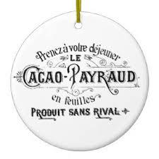 vintage antique parisian ornaments keepsake ornaments zazzle