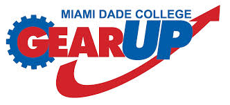 Miami Dade Wolfson Campus Map by Gear Up Program