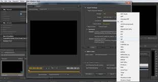 export adobe premiere best quality how to import and export videos in adobe premiere